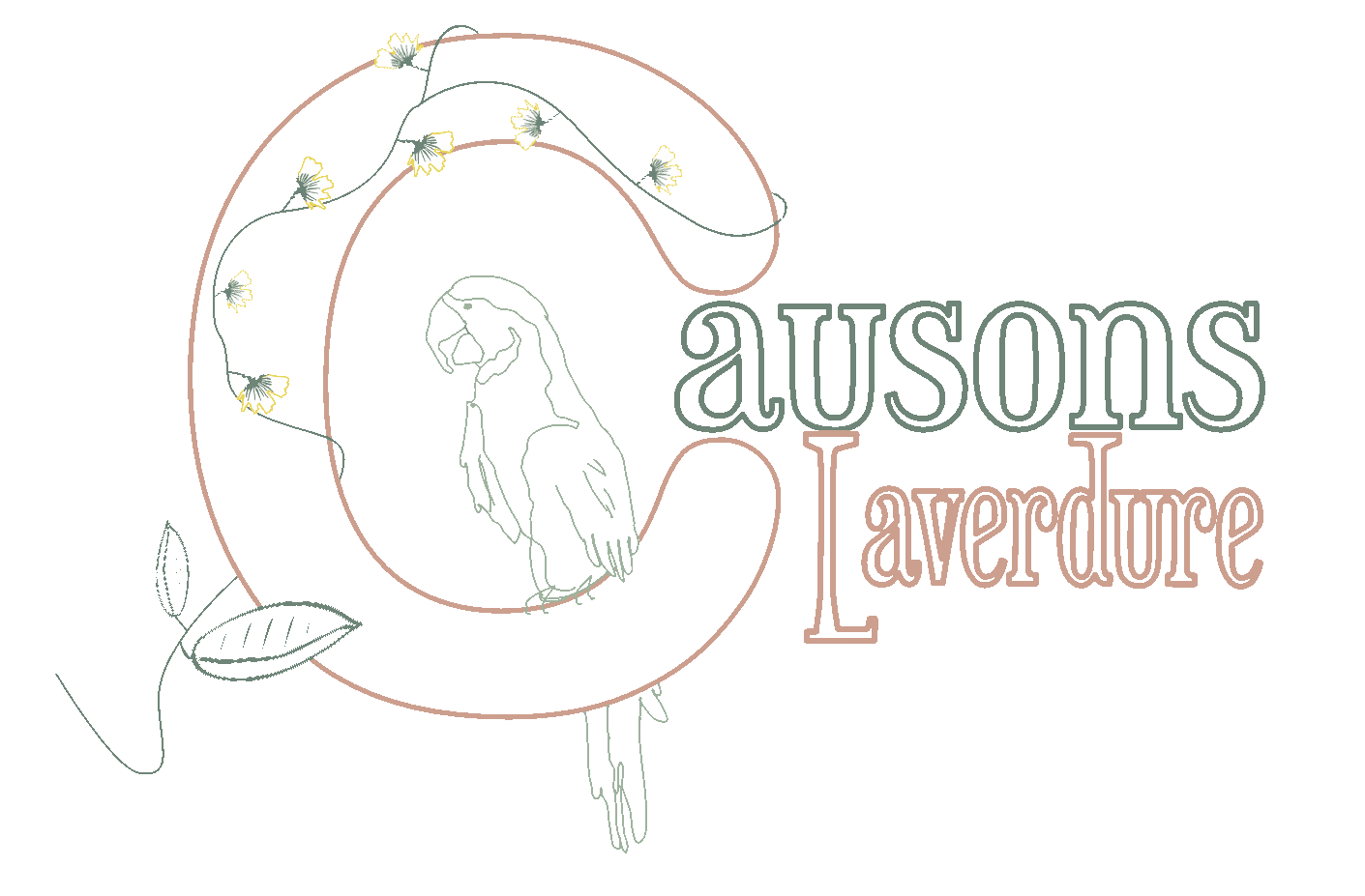 Logo Causons Laverdure éco+