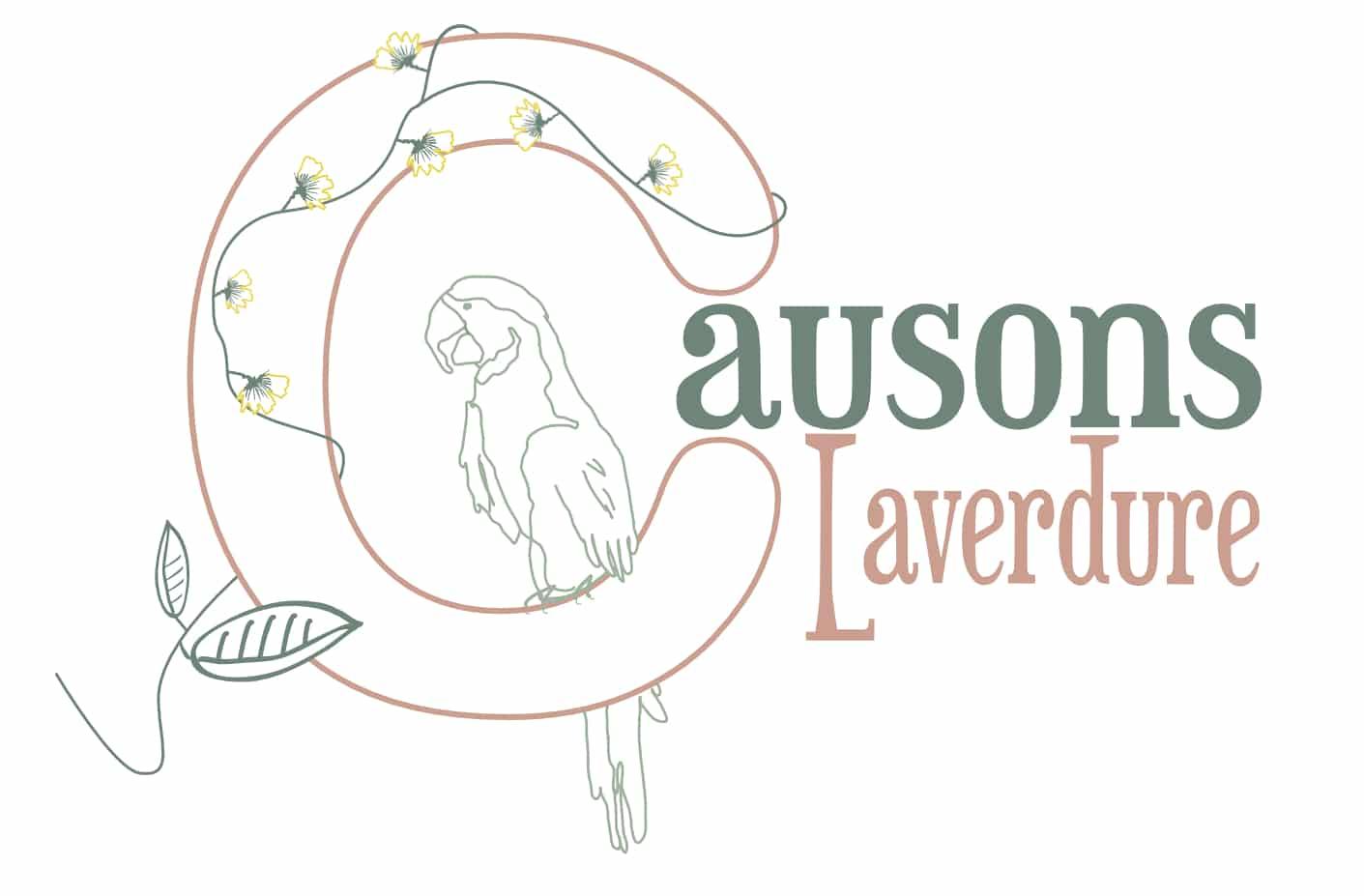 Logo Causons Laverdure